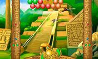 Zuma Inca Ball